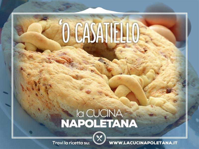 Casatiello Napoletano